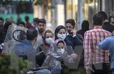 Iran: Gần 100.000 người mắc COVID-19, hơn 6.300 ca tử vong
