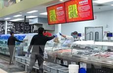 Người dân khắp châu Âu với nỗi lo thực phẩm tăng giá mạnh