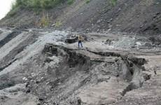Thái Nguyên: Không còn việc khai thác khoáng sản trái phép ở Đại Từ