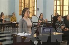 Gia Lai: 13 năm tù cho đối tượng lừa đảo chiếm đoạt hơn 15 tỷ đồng