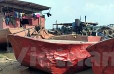 Xác minh, xử lý bất thường về đăng kiểm tàu cũ tại Đắk Lắk, Đắk Nông
