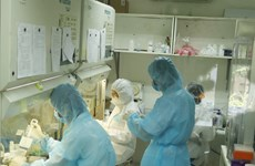 Bệnh nhân tái dương tính với virus SARS-CoV-2: Khó lan ra cộng đồng