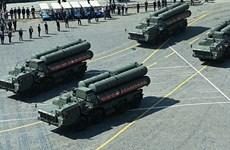 Quân đội Nga nhận tổ hợp phòng không S-500 đầu tiên vào năm 2021