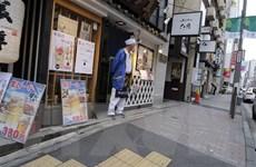 Nhật Bản bắt đầu chi tiền hỗ trợ doanh nghiệp, hộ kinh doanh cá thể