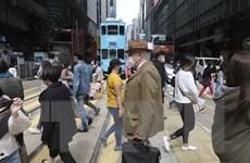 Hong Kong bắt đầu nới lỏng các biện pháp giãn cách xã hội