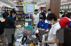 Diễn đàn châu Á Bác Ngao kêu gọi tăng hợp tác đa phương chống dịch