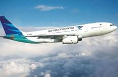 Indonesia sẽ chi 1 tỷ USD cứu trợ hãng hàng không quốc gia Garuda