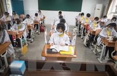Trung Quốc: Thành phố Vũ Hán lên kế hoạch xét nghiệm toàn bộ dân