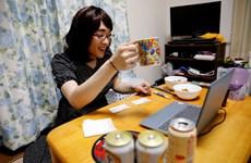 Nền tảng ăn nhậu trực tuyến gây sốt ở Nhật Bản thời dịch COVID-19