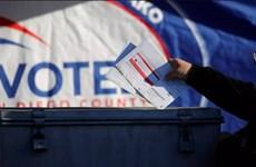 Bầu cử Mỹ: Gần 400.000 phiếu bầu được gửi qua bưu điện tại Nebraska