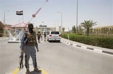 IS tiến hành tấn công tại Iraq, Algeria tiêu diệt thủ lĩnh khủng bố