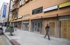 Mỹ: Los Angeles có thể thực hiện giãn cách xã hội thêm 3 tháng
