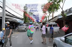 Thái Lan lần đầu không ghi nhận ca mới trong ngày kể từ đầu tháng 3