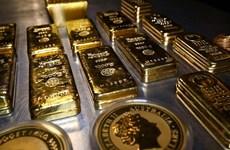 Giá vàng đi lên khi Fed phát tín hiệu về biện pháp kích thích mới
