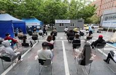 Hàn Quốc xem xét mở rộng dịch vụ khám và chữa bệnh từ xa