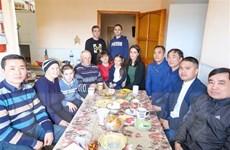 Đại sứ quán và người Việt tại Ukraine tổ chức thi trực tuyến về Bác