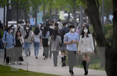 Nền kinh tế Hàn Quốc có thêm nhiều tín hiệu đáng quan ngại