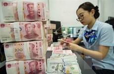 Trung Quốc bơm 14 tỷ USD vào thị trường, giảm tỷ lệ dự trữ bắt buộc