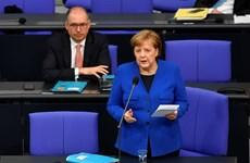 Ngoại trưởng Lavrov bác bỏ cáo buộc tin tặc Nga do thám Thủ tướng Đức