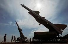 Trung Quốc không tham gia đàm phán kiểm soát vũ khí với Mỹ và Nga