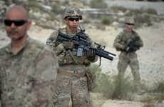 SOHR: Quân đội Mỹ tăng viện nhằm bảo vệ khu vực dầu mỏ tại Syria