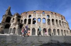 Italy tiếp tục ghi nhận các số liệu tích cực về dịch bệnh COVID-19