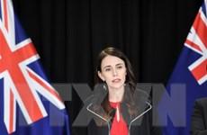 Tỷ lệ ủng hộ Thủ tướng New Zealand tăng mạnh nhờ ứng phó dịch tốt