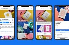 Facebook ra mắt dịch vụ nhằm tiến vào thị trường thương mại điện tử