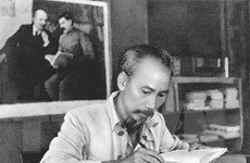 Chủ tịch Hồ Chí Minh - Một huyền thoại trong lòng người dân thế giới
