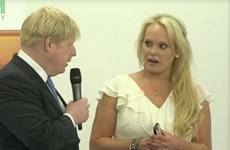 Thủ tướng Anh không bị điều tra hình sự quan hệ với nữ doanh nhân Mỹ