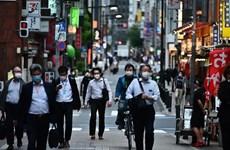 Thủ tướng Nhật Bản dỡ bỏ tình trạng khẩn cấp thêm ở 3 tỉnh