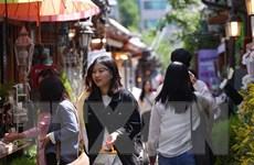 Hàn Quốc áp dụng hệ thống quét mã QR để tăng phòng dịch COVID-19