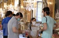 Italy thực hiện chương trình xét nghiệm huyết thanh trên diện rộng