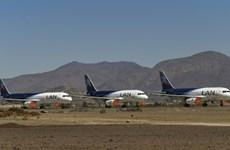 Hãng hàng không lớn nhất Mỹ Latinh đệ đơn phá sản vì dịch COVID-19