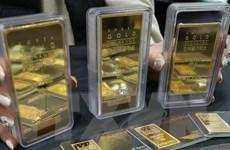 Hong Kong lần đầu thành nhà nhập khẩu ròng vàng từ Trung Quốc đại lục