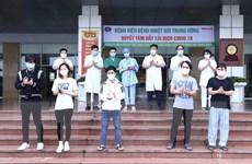 GAVI: 4 lý do Việt Nam kiểm soát thành công dịch COVID-19