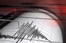 Động đất mạnh 5,2 độ làm rung chuyển đảo Miyakojima của Nhật Bản