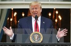 Mỹ: Tổng thống Trump dọa đóng cửa các công ty truyền thông xã hội