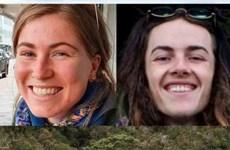 Hai người New Zealand may mắn sống sót sau 19 ngày lạc trong rừng