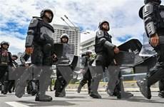 """IS """"nhòm ngó"""" Indonesia trong bối cảnh đại dịch COVID-19"""