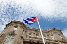 Quan chức Cuba nhận định về viễn cảnh tồi tệ nhất trong quan hệ với Mỹ