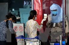 Tình hình dịch bệnh tại châu Á cũng có nhiều diễn biến đáng lo ngại
