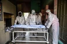 Philippines có hơn 18.000 người mắc COVID-19, Malaysia có 57 ca mới