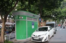 Hà Nội: Rào cản trong xã hội hóa nhà vệ sinh công cộng