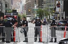 AFP: Bộ trưởng Quốc phòng Mỹ phản đối sử dụng Đạo luật nổi dậy
