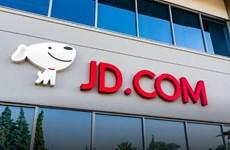 JD.com nộp hồ sơ niêm yết trên thị trường chứng khoán Hong Kong