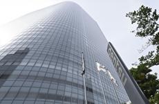 Nhật Bản sơ tán một công ty quảng cáo do đe dọa đánh bom
