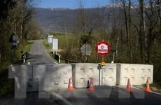 Liên minh châu Âu hé lộ thời điểm bắt đầu mở cửa biên giới ngoại khối