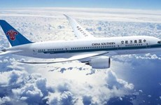 Mỹ nới lỏng các quy định về hàng không chở khách với Trung Quốc