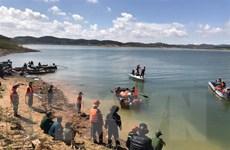 Bình Thuận: Ba học sinh tử vong khi đi tắm sông